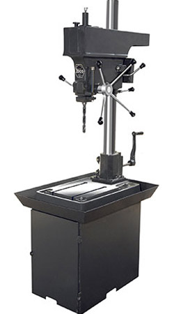 Precision Drilling machine